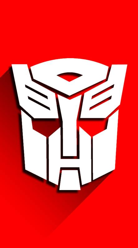 Autobot Logo Wallpapers Free By Zedge