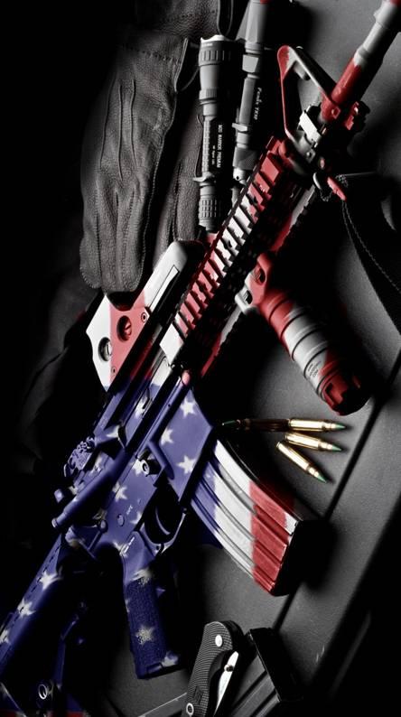 USA Weapon