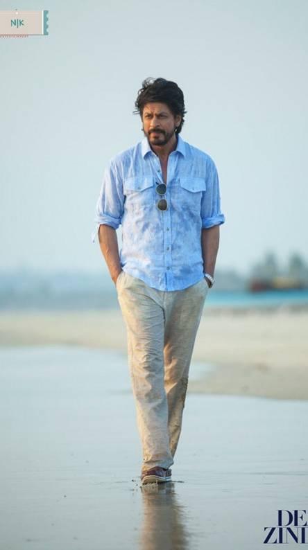 ShahRukh Khan BESTIE