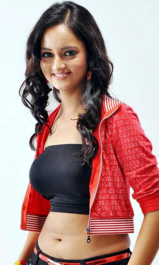 Hot Shanvi
