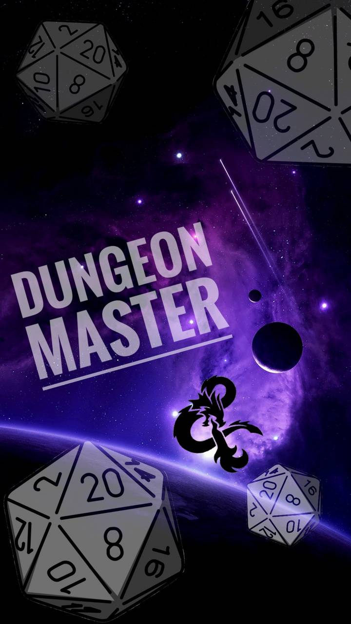 Dungeon Master Wallpaper By Mommadm F8 Free On Zedge