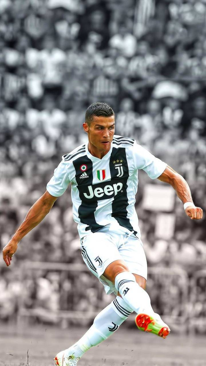 Ronaldo Juve Wallpaper By Taurus Bosnia 7c Free On Zedge