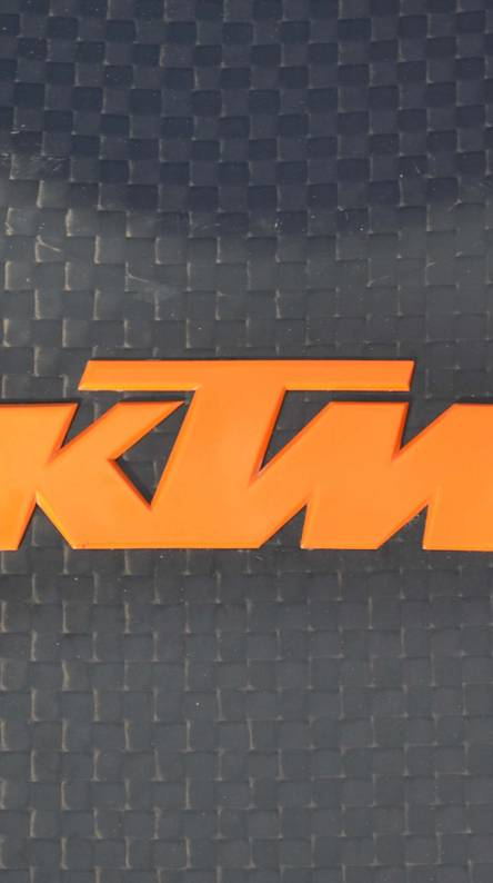 Ktm Logo Wallpapers Free By Zedge
