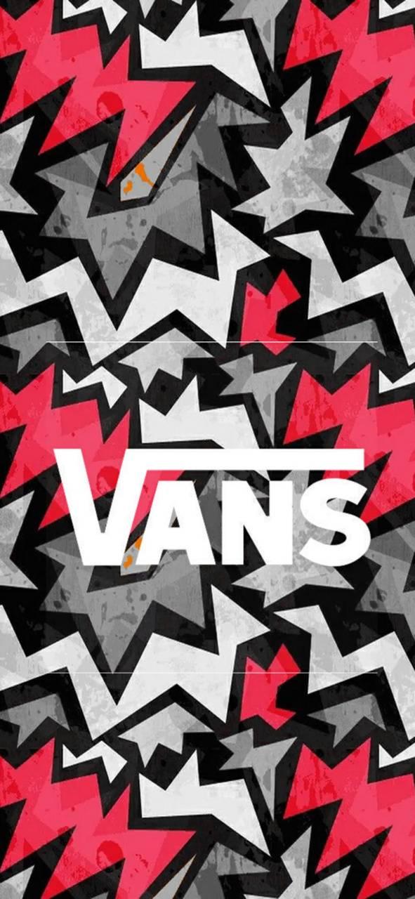 vans graffiti