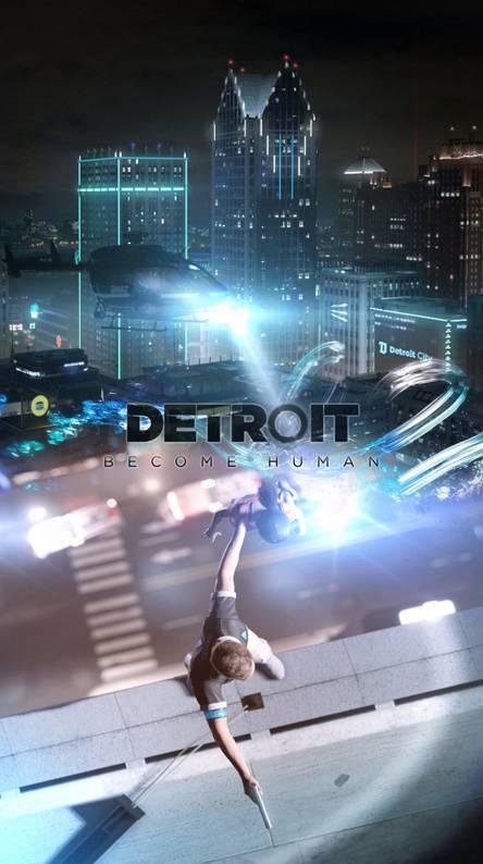 Detroit become human Ringtones and
