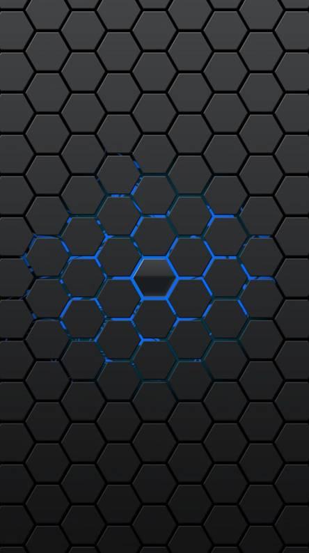 blue toxic