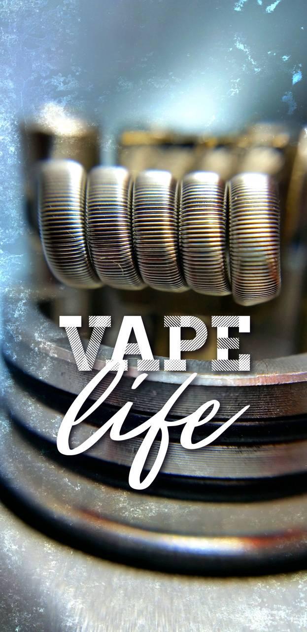 Vape Life Coil 2 HD