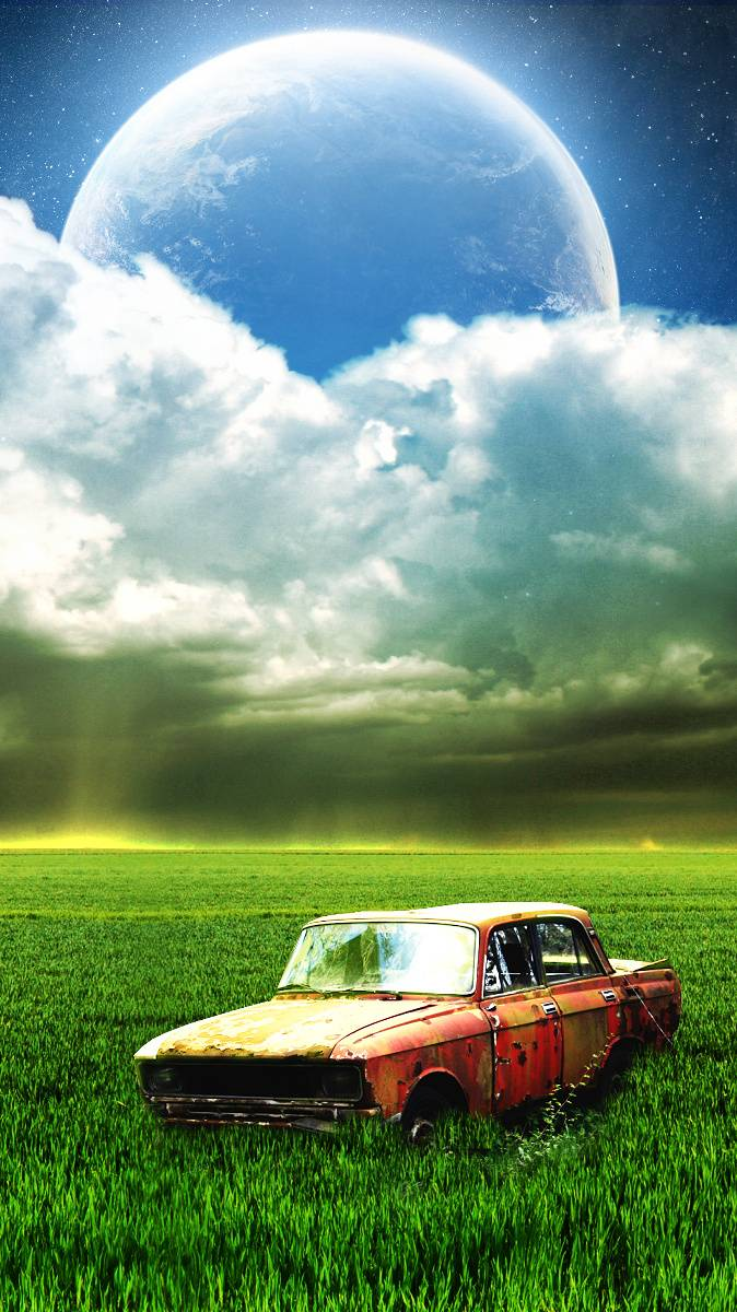 Beautiful Nature Car Wallpaper By Aksruch A9 Free On Zedge