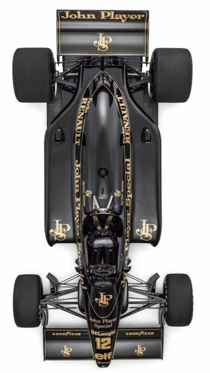 JPS-93T Senna