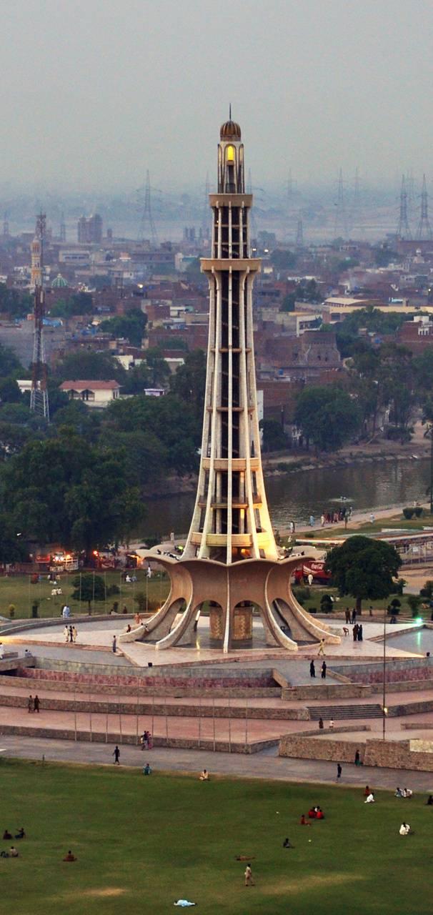 Minar Pakistan