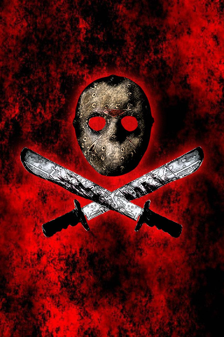 Friday 13th Wallpaper By Erricke19 48 Free On Zedge