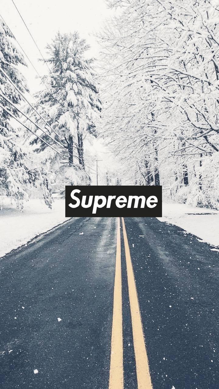 Supreme Winter