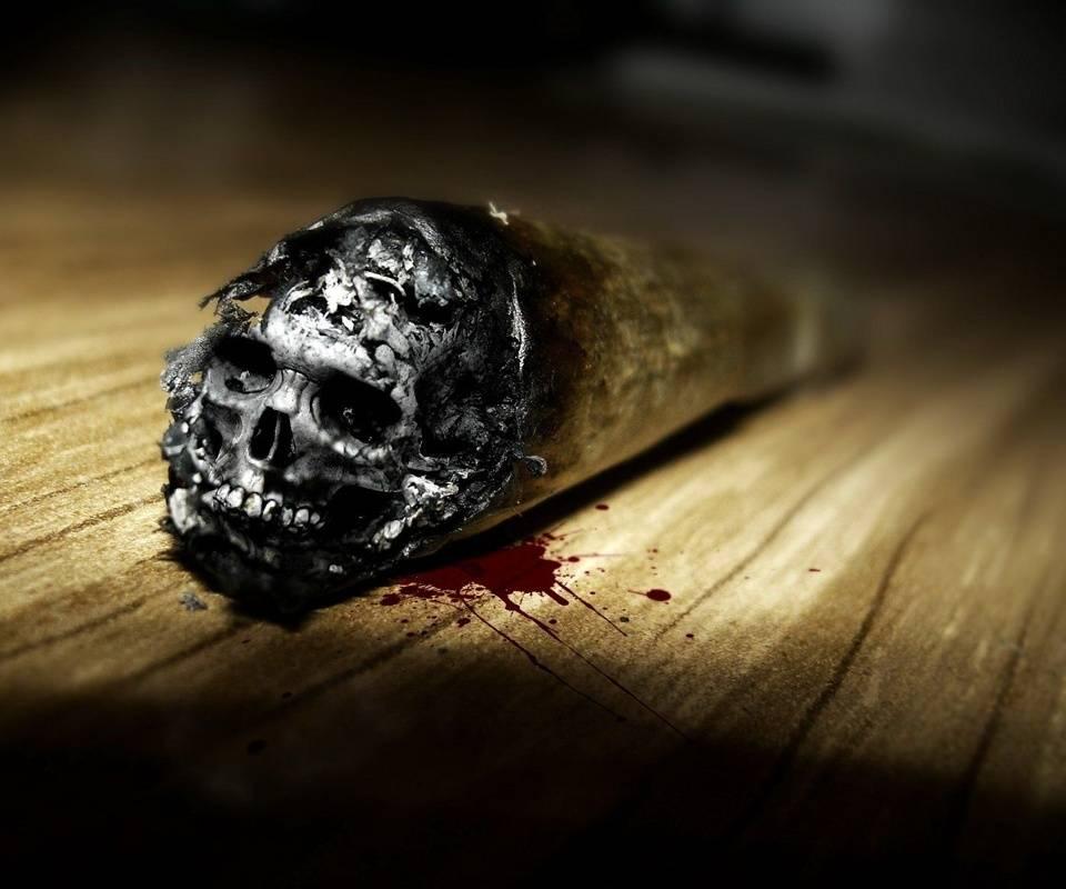 Devils Cigarette