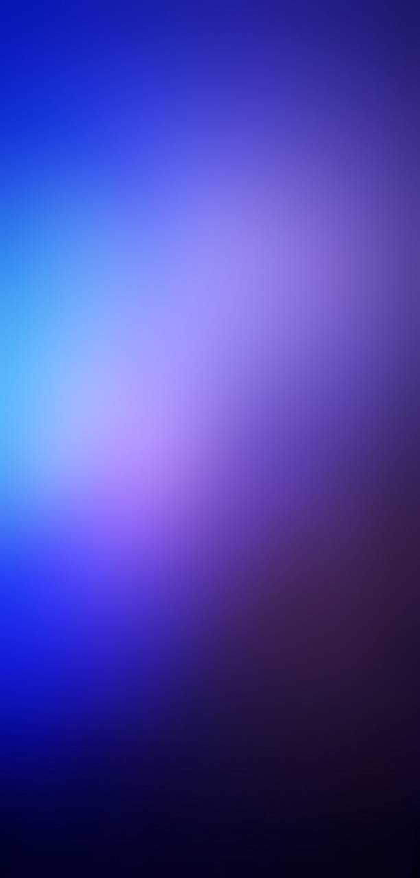 Blueish purple white