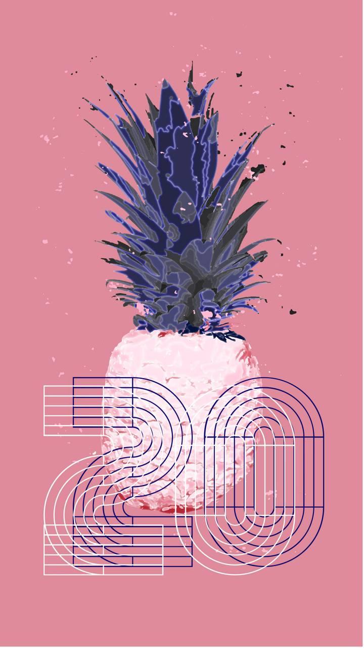 Pineapple 2020
