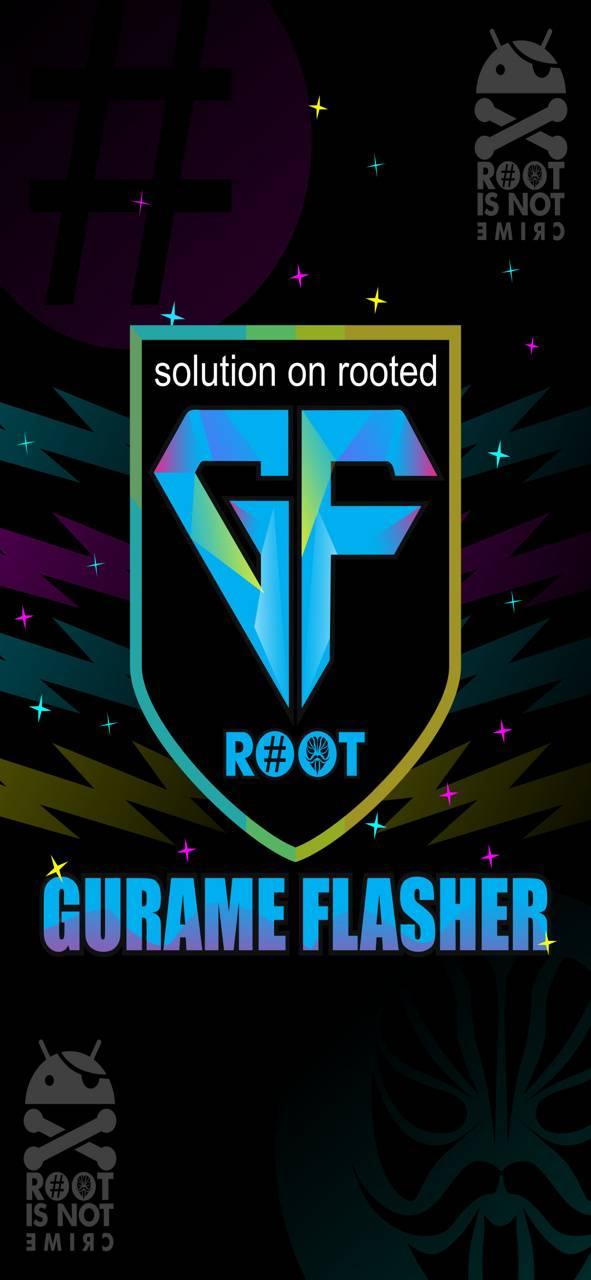 Gojek GF Root