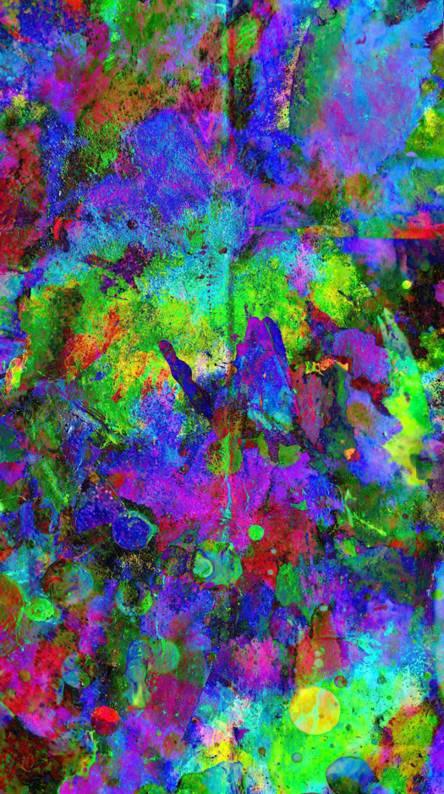 Bright colors 1
