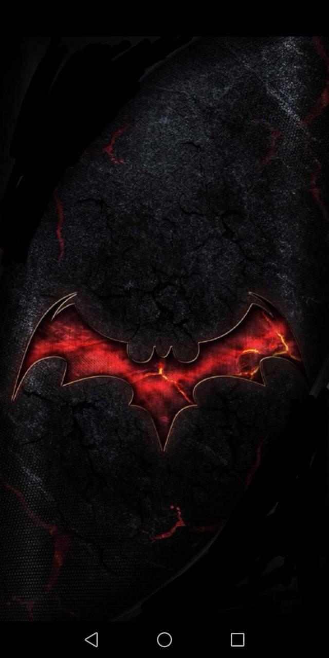 Batman cool logo