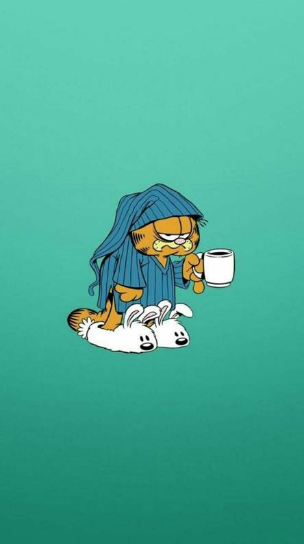 Garfield Wallpapers Free By Zedge