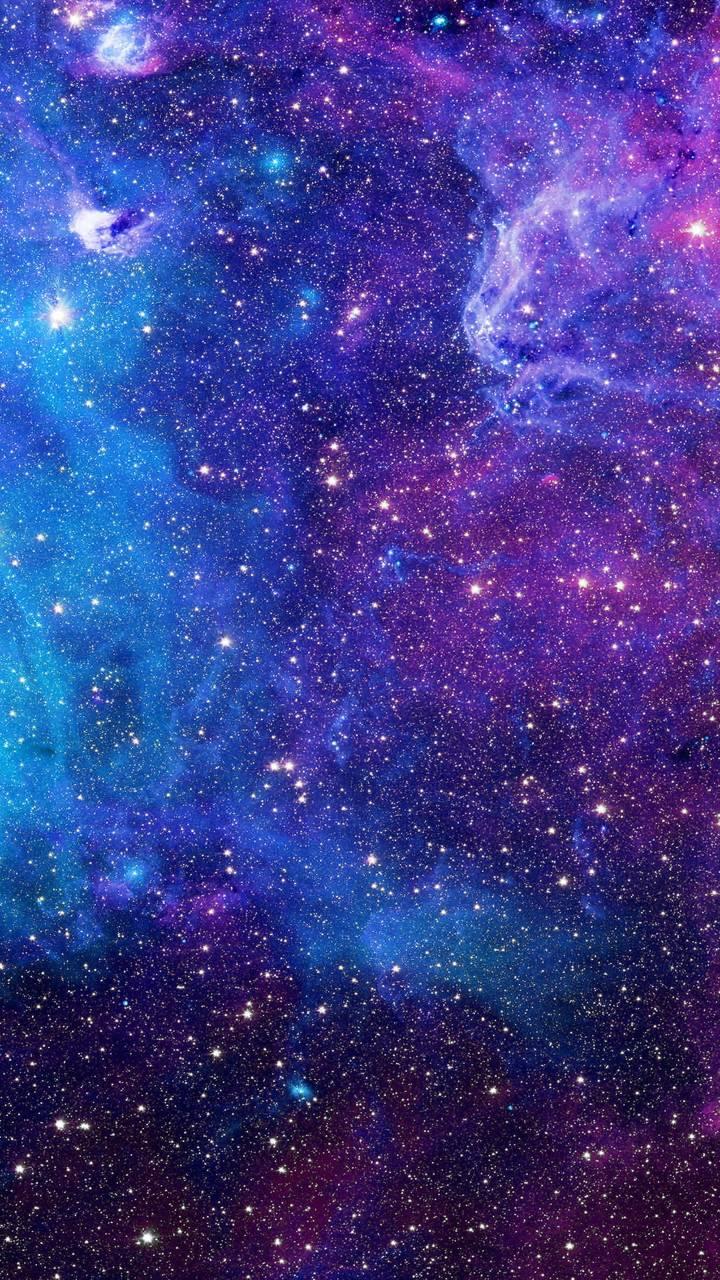 Mega galaxy