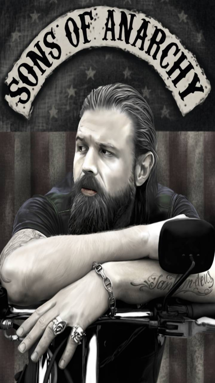 Rip Opie Winston Wallpaper By Chips1999 5c Free On Zedge