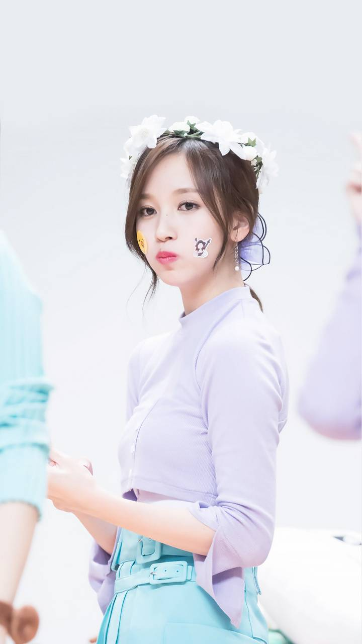 Myoui Mina