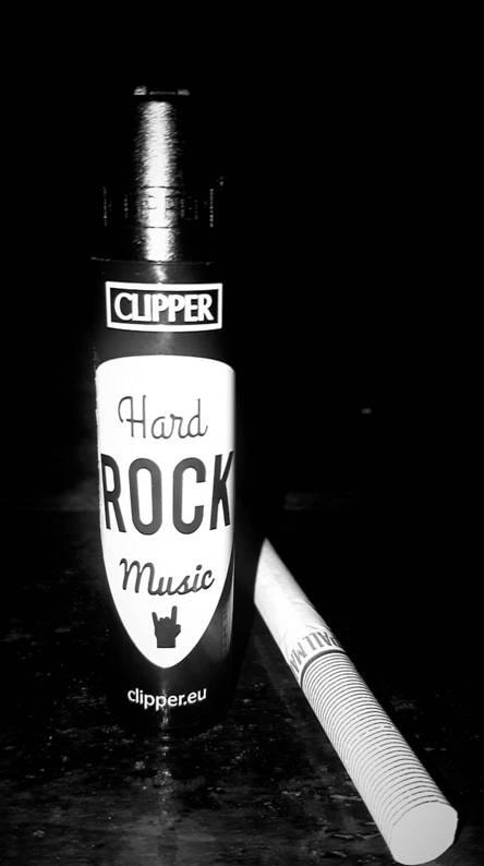 Hard Rock Clipper