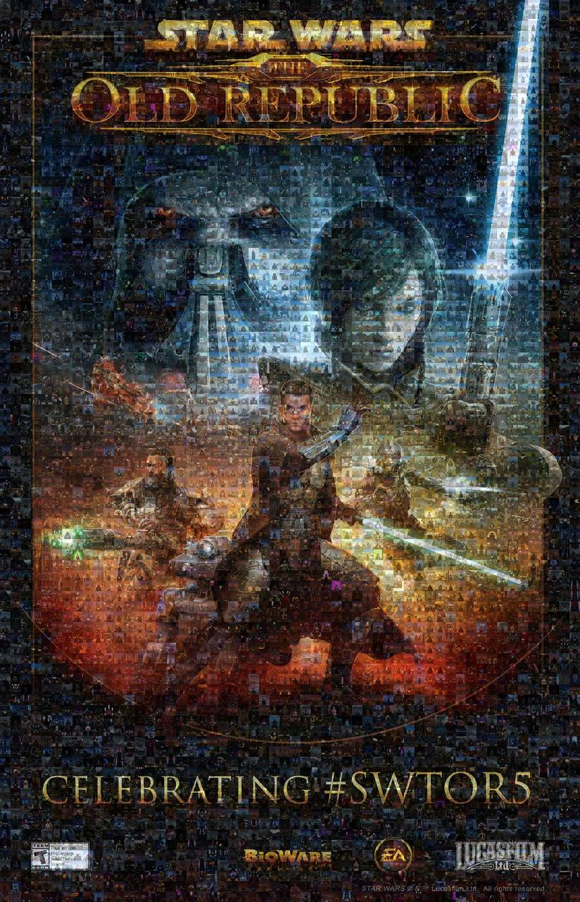 swtor poster