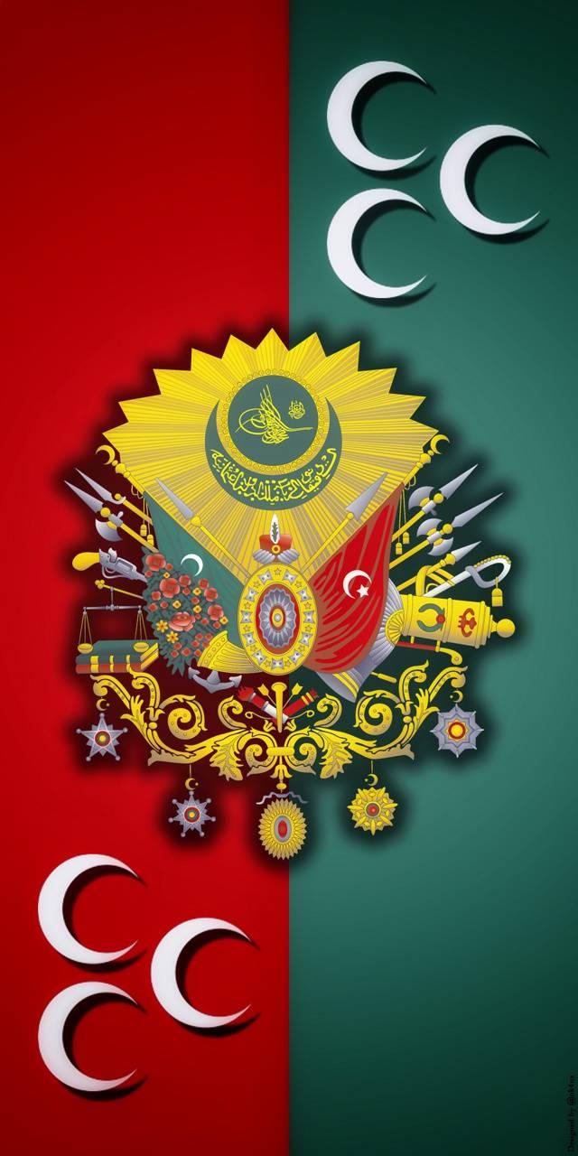 Osmanli Ottoman HD