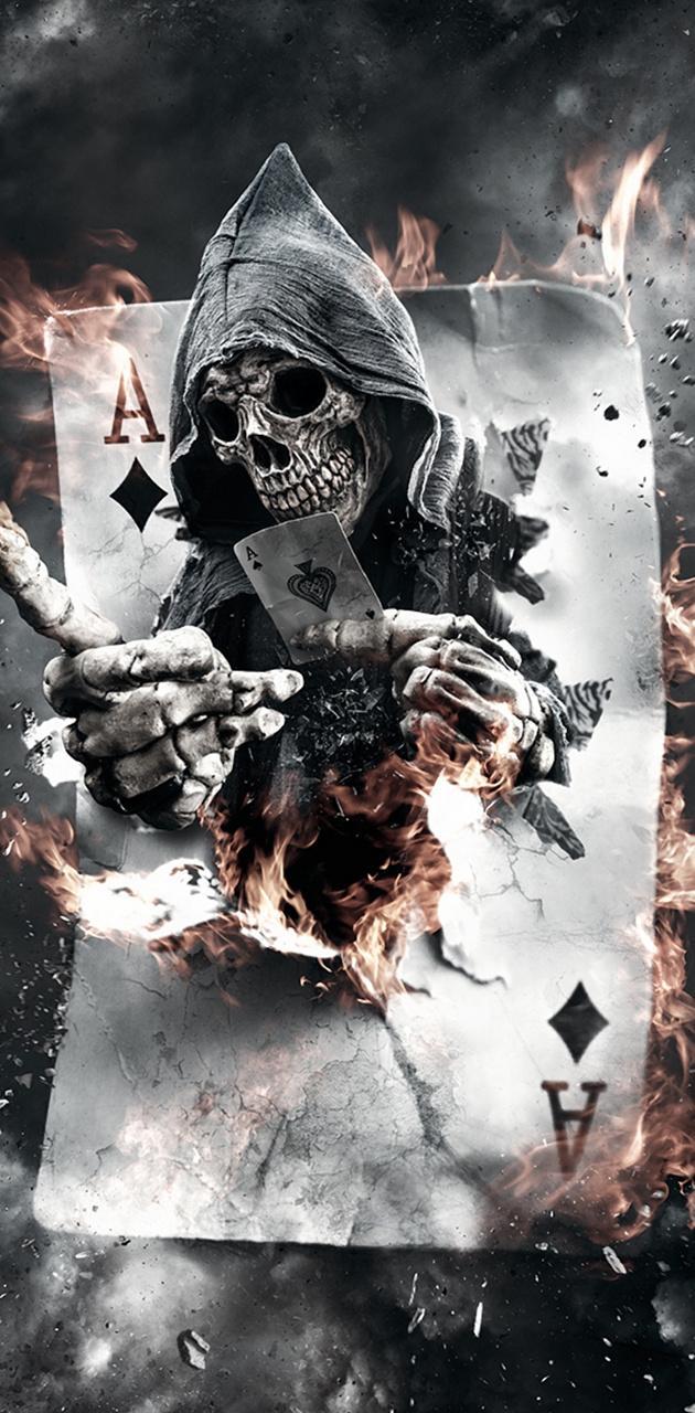 Ace Skeleton