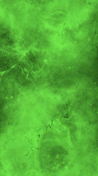 Green Aesthetic