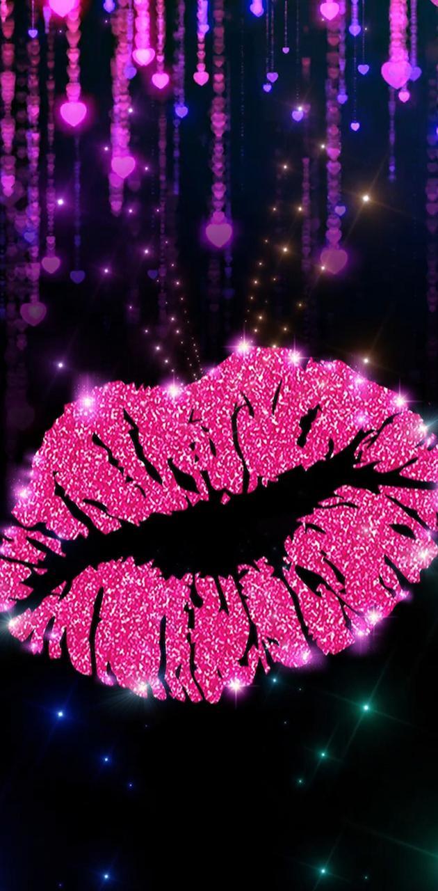 Pink Kiss