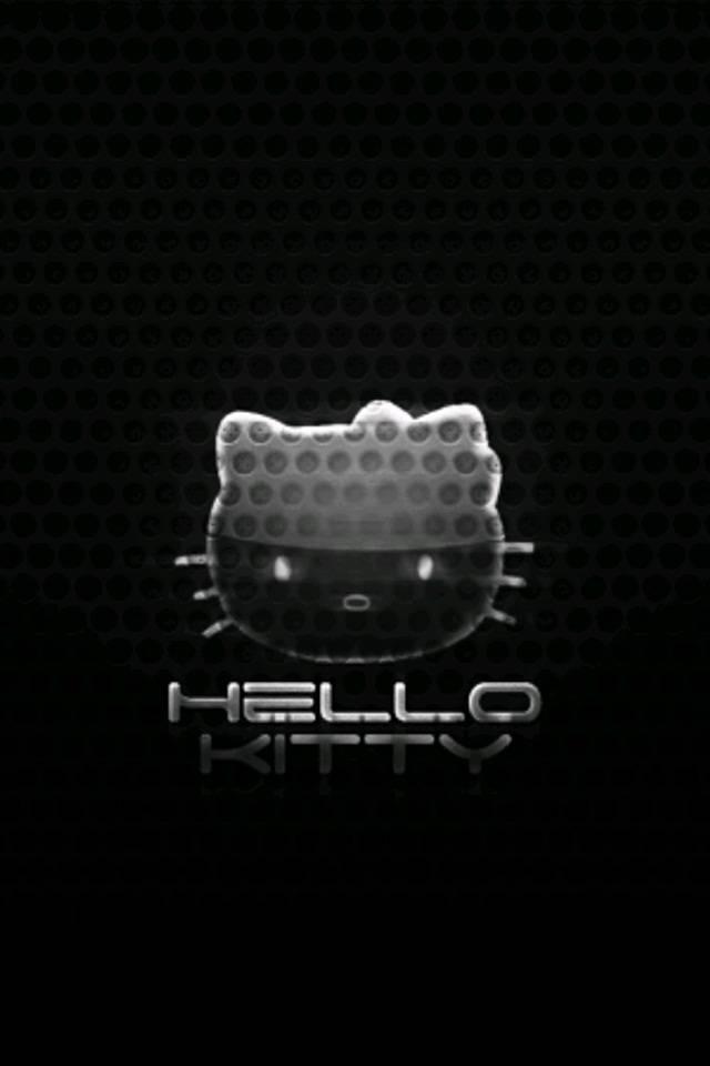 steel hello kitty