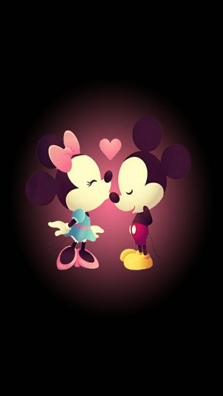 Minnie-and-Mickey