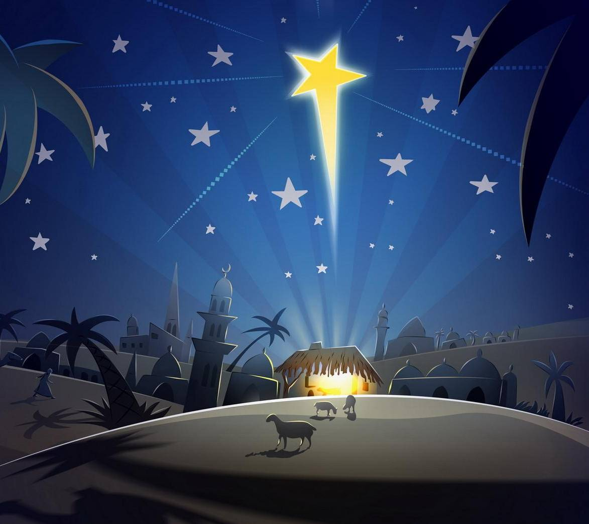 Jesus Christmas Wallpaper By Maselli A7 Free On Zedge