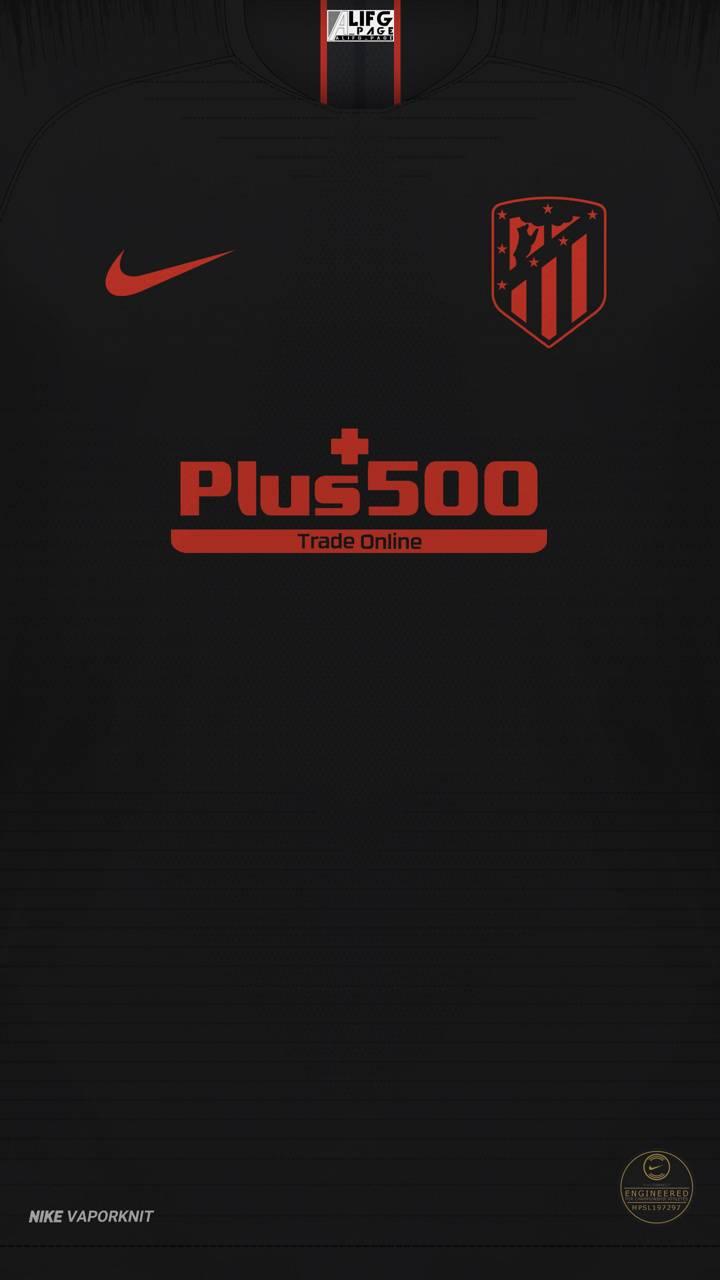 Atc Madrid kit