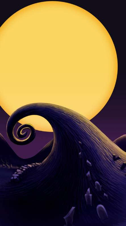 Nightmare Before Christmas Hd Wallpaper.Nightmare Before Christmas Wallpapers Free By Zedge