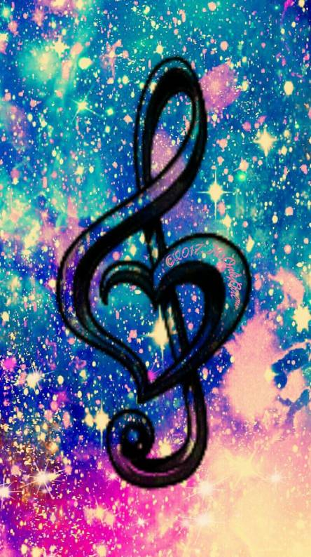 Music Notes Wallpapers Free By Zedge
