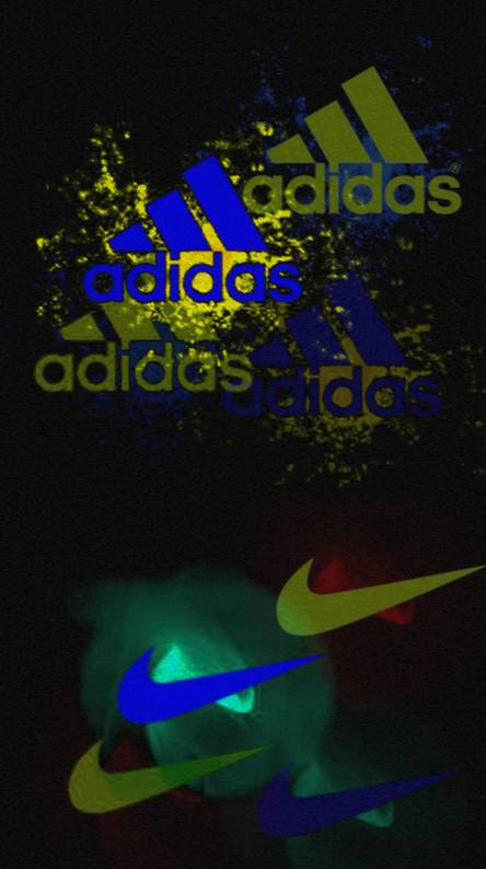 Nike vs adidas Ringtones and Wallpapers Free by ZEDGE™