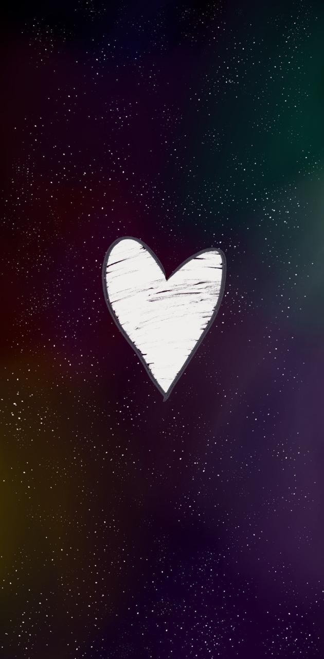 Love is a galaxy
