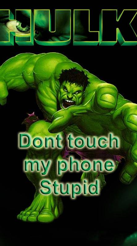 Hulk Wallpapers Free By Zedge