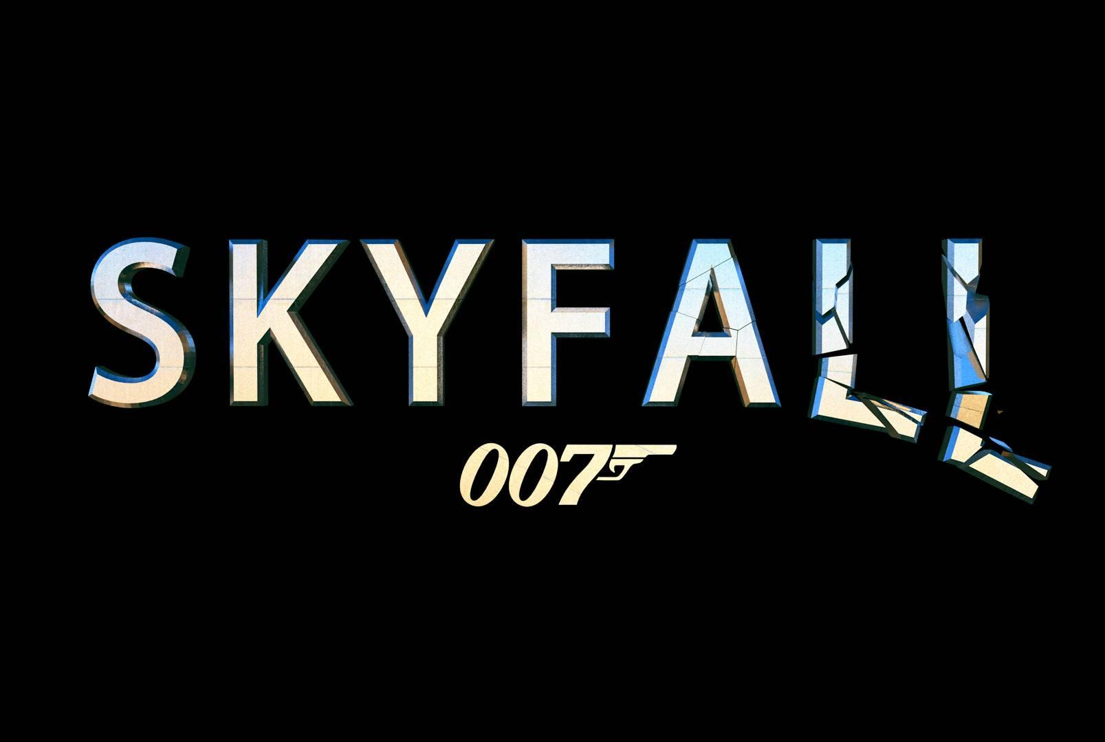 Необычной, картинки с надписью 007