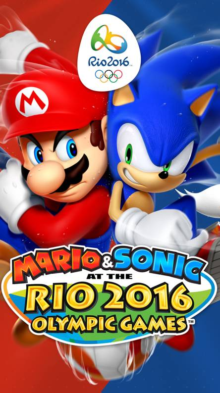 Mario Sonic Wallpapers Free By Zedge