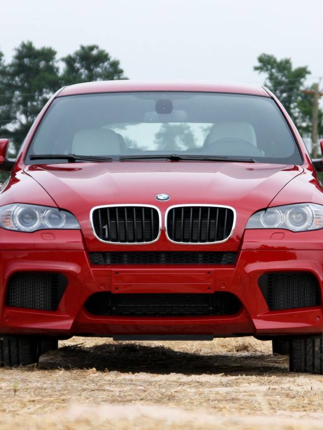 Red X6