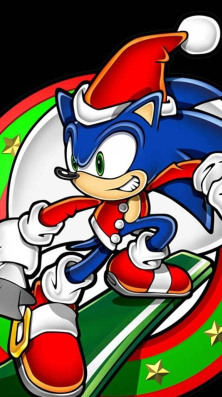 Wallpaper Sonic Keren Untuk Android