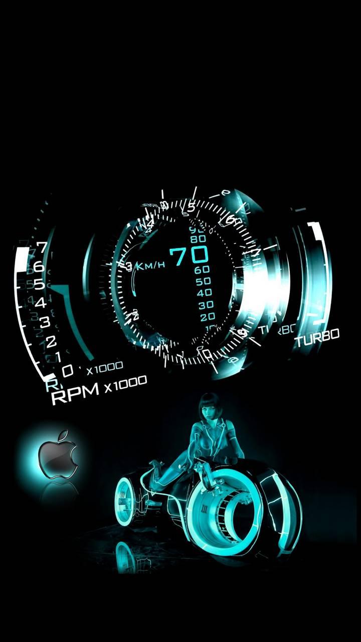 Apple Speed