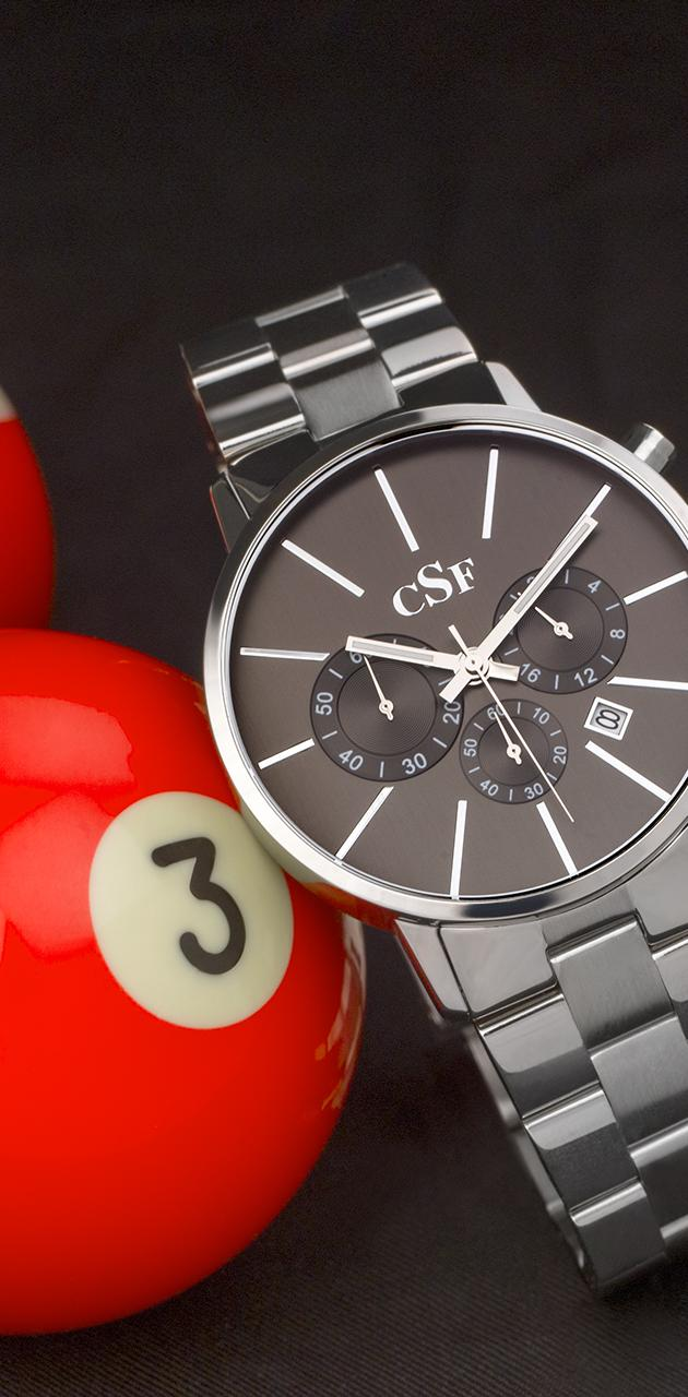 CSF Time