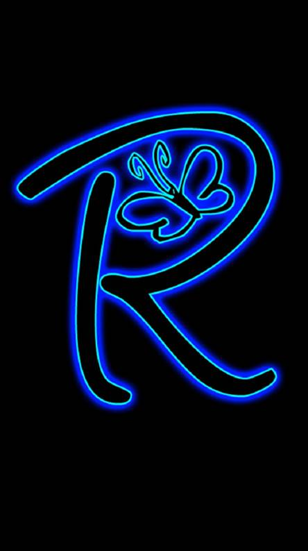 Alphabet R Wallpapers Free By Zedge