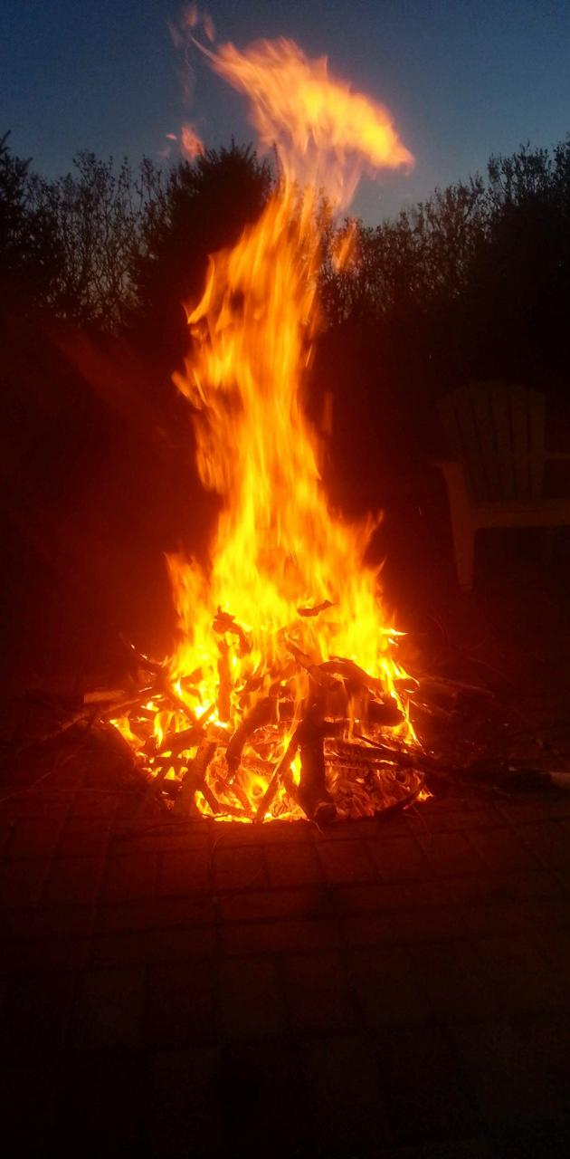 Bomfire