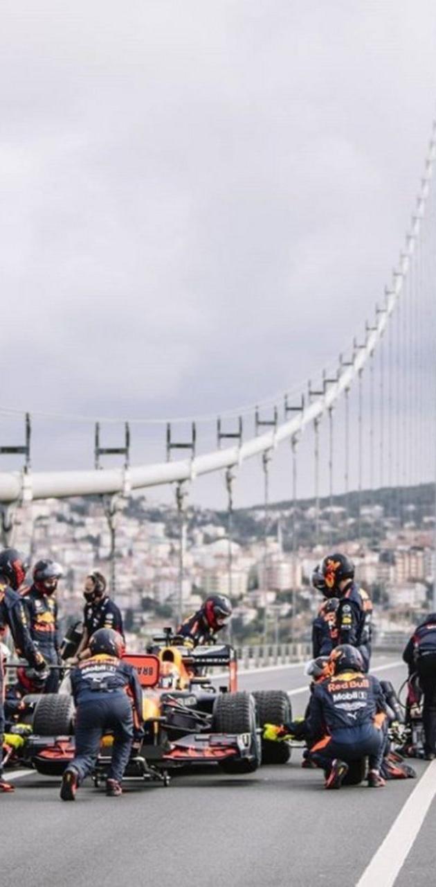 bridging f1